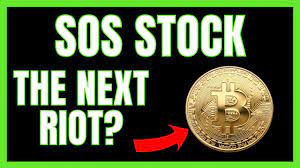 SOS STOCK: THE NEXT MONSTER PENNY STOCK ...
