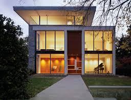 Modern Single-Family Home: The Calem-Rubin Residence by David Jameson -  Freshome.com