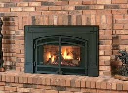 natural gas insert gas insert for fireplace natural gas fireplace insert with blower