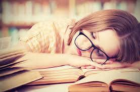 five tips on how to stay awake in class