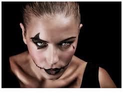 whether you need a little fake blood hair freckles or an open wound for your costume you can make it happen with the right makeup