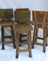 Barnwood Bar bar stool unbelievable barnwood bar stools images concept dining 8633 by xevi.us