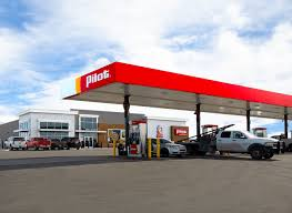 Pilot Flying J Launches Fuel Network Targeting Small