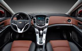 Supplier Issue Stopped Chevy Cruze Production Line Yesterday