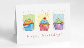 Personalized Birthday Cards - Greeting Cards