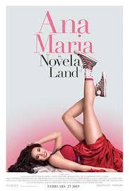 Ana Maria in Novela Land – Dublado