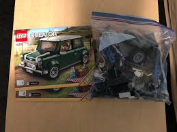 Find many great new & used options and get the best deals for lego ferrari f40 competizione (75890) at the best online prices at ebay! Finally I Found The Only Creator Expert Car That Was Missing From My Lego Garage 60 On Ebay Now I Need To Do Parts Inventory And Give Them A Soapy Bath To