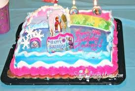 Teenage Mutant Ninja Turtle Cake Walmart Barbie Birthday Cakes At