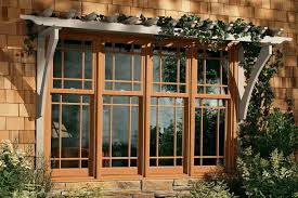 while wood is a popular option for window frames it requires ongoing maintenance to ensure