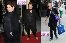 carrie fisher weight loss. Interesting Fisher Carrie Fishers Height Weight And Age And Fisher Weight Loss 7