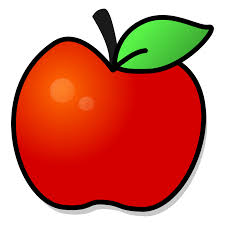 red apple png. file:red apple with leaf.svg red png