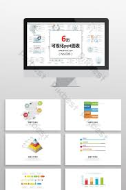 Marketing Color Chart Color Company Marketing Planning Chart Collection Ppt