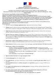 Travel Health Insurance Certificate For France Visa Anexa Creancy