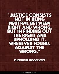 Justice Quotes Gorgeous If Only This Was Still True Now It Seems Justice Comes Second To