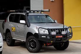 4WD Parts - TJM Bars - TJM Brisbane | TJM Australia