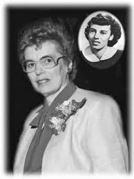 Betty Little | Obituary | Fairview Post