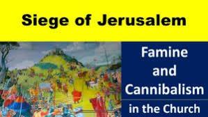 Image result for siege of jerusalem