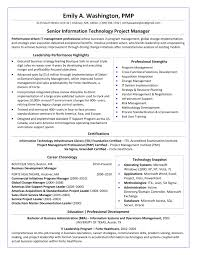 On Job Training Objectives Government Resume Format Job Retired Officer Objectives Canadian