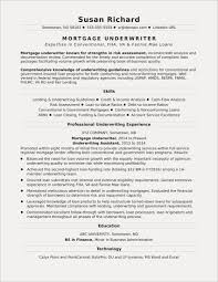023 Military To Civilian Resume Template Elegant Summary For