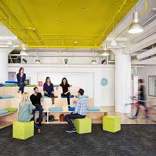 be sure to ask your designer what makes the project fun architect gensler location san francisco california