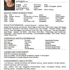 Soccer Player Resume For College why do many soccer players not resume  soccer player resume template
