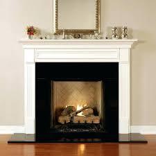 contemporary fireplace mantel modern decorating ideas