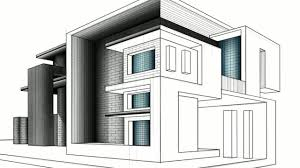 modern architecture drawing. Delighful Architecture MODERN ARCHITECTURE DRAWING SPEED DRAWINGS Intended Modern Architecture Drawing H