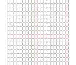 Delica Bead Graph Paper Enlarged 200 Of Actual Size Sova