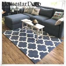 blue and white living room rugs grey gray rug carpet big furniture beautiful ca