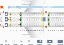 Norwegian Seating Chart Air Canada Rouge Seat Map 48 Exhaustive Seating Chart