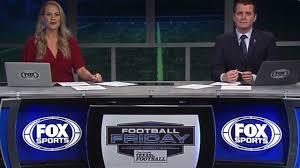 Fox Sports Southwest 2020 Football Friday Intro Youtube