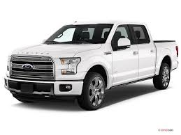 2017 Ford F-150 Prices, Reviews & Listings for Sale | U.S. News ...