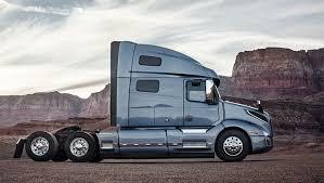 Vnl Exterior Volvo Trucks Usa