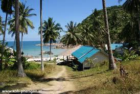 Charm Beach Resort  Ban Tai Beach  Koh Phangan  Thailand  YouTubeTreehouse Koh Phangan