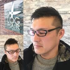 30代大人ヘアならショートアップバングがおすすめ Log Hair