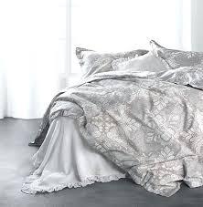 home vintage damask ornate scroll luxury duvet cover 3 piece bedding set antique bohemian paisley medallion