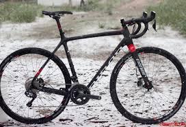 Niner Size Chart Niner Bsb 9 Rdo Carbon Cyclocross Bike Price Geometry Review