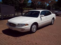 Buick Lesabre In South Carolina For Sale ▷ Used Cars On Buysellsearch