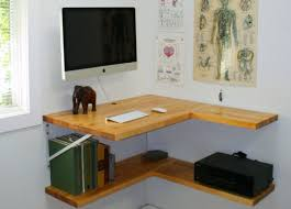 small corner office desk. lovable office desk for small space short on try these compact home desks corner