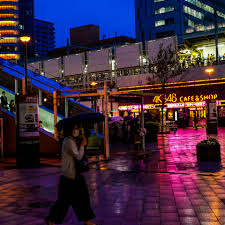 Triple Lights Tokyo Tokyo Adult Guide 18 Only Activities In Japan You Could