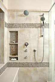 shower inset original resolution tile recessed niches airy and niche size ideas bathroom shelves pictures