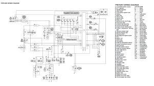 virago wiring diagram dolgular com yamaha virago 535 service manual pdf at Yamaha Virago 535 Wiring Diagram