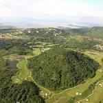 Ayala Greenfield Golf & Leisure Club in Calamba, Laguna ...