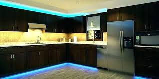 Strip lighting kitchen Ceiling Lowes Led Strip Kitchen Led Lighting Led Strip Lights Kitchen Kitchen Led Lighting House Beautiful With Lowes Led Strip Anconsultinginfo Lowes Led Strip Led Shop Light Led Shop Lights Large Size Of Strip