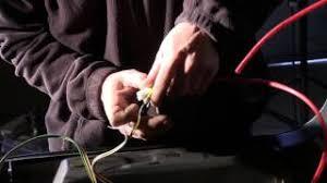 2010 hyundai santa fe trailer wiring harness 2010 installation of a trailer wiring harness on a 2017 hyundai santa on 2010 hyundai santa fe