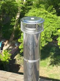fireplace chimney repair metal flue cap cleaning cost