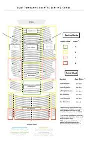 Rapids Theatre Seating Chart 70 Buell Theater Seating Chart Talareagahi Com