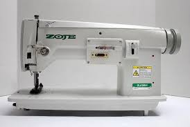 Zoje Industrial Sewing Machine Reviews