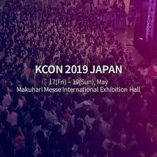 Kcon 2019 Japan Mwave