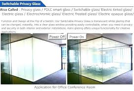 make window opaque switchable smart glass cost privacy make your appointment today